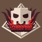 Corefire Logo Thingy by TruCorefire