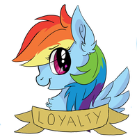 Loyalty by Zombietoasts