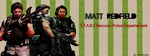 Matt Redfield Facebook by FluffyLate