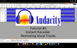 Tutorial #5 Instant Karaoke by WickedNinjaPresents