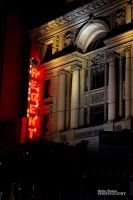 Regent Theater Melbourne by Little-River