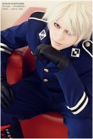 APH: Prussia by angriberen