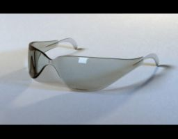 Glasses A by dwsel