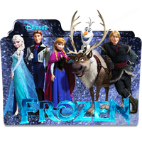 Frozen... by RajivCR7