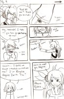 DL Audition pg. 9 Regulus by oofuchibioo