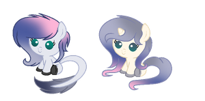 Commission   babies by BloodLover2222