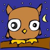 Owl Icon by risu-san