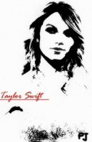 taylor swift by clashnorton