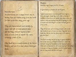 The Breedbook - Introduction and Basics by Tattered-Dreams