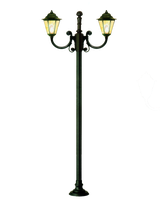 Street Light PNG by ektamisra
