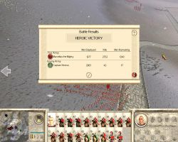 Rome Total War - Victory by Dannius