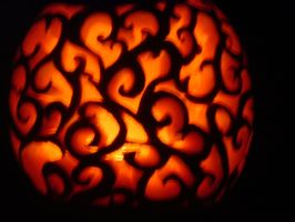 Pumpkin Carving by asterisk85
