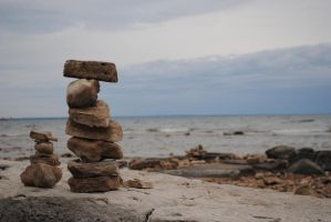 Cairn by HollyWhisperwind