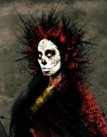 Do Of The Dead by Standoutloud