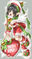 Original - Merry xmas 2005 by shilin