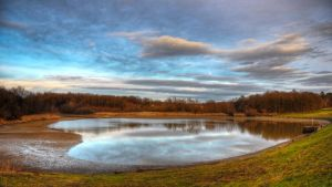 Lake HDR by vedrannovak