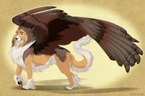 Regal by Plaguedog