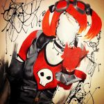 Heroes of Cosplay Gaige by TheHyperChick