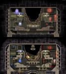 Jet Fuel Dungeon Revamp by burntcustard