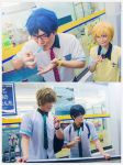 Free! - After School Treats by behindinfinity