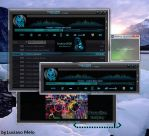 Foobar lPrO Second Version Edition by KiN4 by lucdms