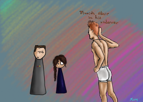 Contest enrty - Finnick Odair by thalle-my-honey