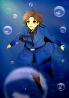 APH - From the waters [Italy Veneziano] by Mishhe-KHT