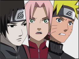 New team 7 by Darrajunior