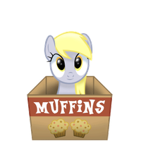 Derpy (In a box #3) by Sedrice