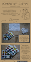 Watercolor Tutorial Thingy by Yamashita-akaDoragon