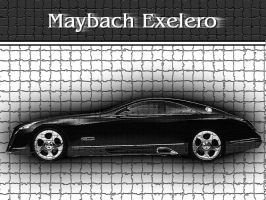 Exelero in Mosaic by icy-cool