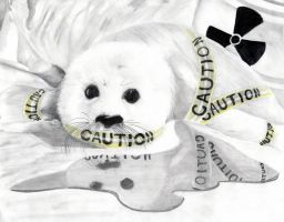 Caution by MagykDisneyRide