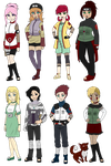 Gashapon Adoptables 1.2 by xCalee