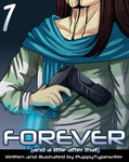 Forever | Volume 1 Cover by PuppyTypewriter