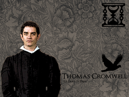The Tudors - Thomas Cromwell by Sturm1212