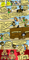 Time Trials Round 1 FINISHED by MousieDoodles