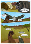 The Outcast page 73 by TorazTheNomad