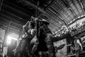 Escape The Fate by JaredWingate