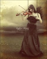 Captive Melody by Doucesse