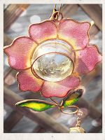 Hanging flower by x--photographygirl