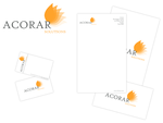 Acorar Stationary by TomLeeman