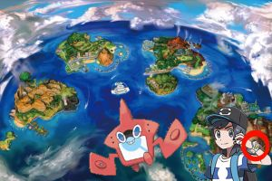 Speculation about Alola In Sun Moon by pimmermen