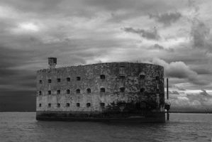 Fort Boyard by dbroglin