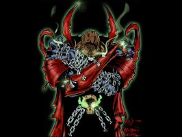 Spawn color by khotia