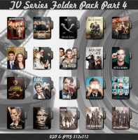 TV Series Folder Pack Part 4 by lewamora4ok