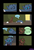 The Recruit- pg 24 by ArualMeow