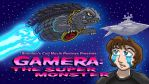 Brandon's Cult Movies - Gamera: The Super Monster by Enshohma