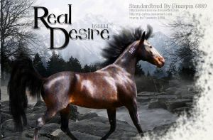 Real Desire by Sea-To-Sky
