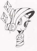 Rarity ink 2 by FanaticalFactory