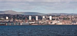 Dundee Landscape IV by DundeePhotographics